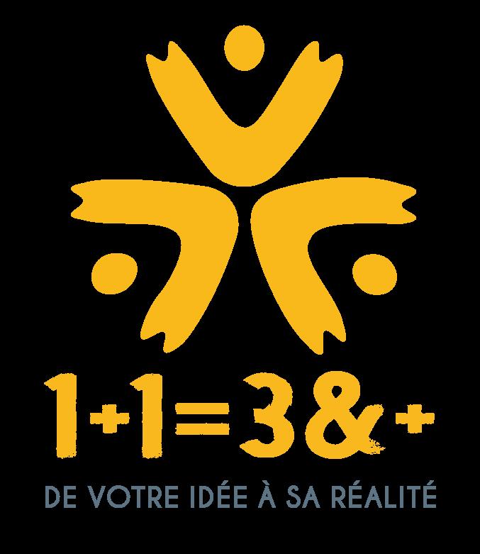 Création d'identité visuelle (Logo & branding)